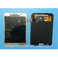 Buy cheap 5.1 Inch S7 LCD Screen Capacitive Touch Multi Touch Retina Glass Durable from wholesalers