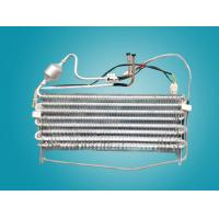Expanding Type Finned Evaporator By Aluminum Foil With Standard of ASTM A254
