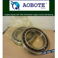 Quality Agriculture High Precision Angular Contact Ball Bearing , SKF 7032 CD/P4ADGA for sale