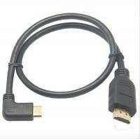 China FLAT HDMI cable with cheap price,why don't have a try? on sale