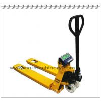 Quality Pallet Jack with Hand Carts Trolleys with Material Handling Equipment for sale