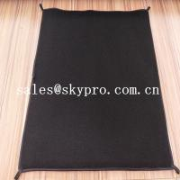 Quality Soft Ok Fabric Tricot High Quality Lining Polyester Looped Fabric Neoprene Fabrics for sale
