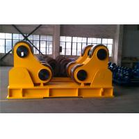 Quality Pipe Welding Self Aligning Rotators for sale