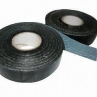 Quality Bituminous Tape, Designed for Corrosion Protection of Straight Pipes for sale