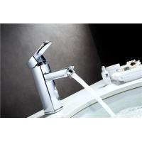 Quality Purification Lead Free Water Filter Faucet Deck Mounted Easy Installation Ceramic Spool for sale