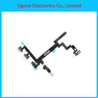 China iPhone 5 Power Button Flex/Ribbon Cable Replacement on sale