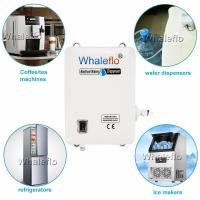 China Whaleflo Flojet BW Series Bottled Water Dispensing System 5 Gallon Bottle Water Pump on sale