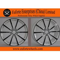 Sport Tuning Wheels 18 inch With Black Electrophoresis Car Wheel Rims