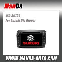 Quality hd touch screen dvd car stereo for Suzuki Big Dipper in-dash sat nav car multimedia system automobiles for sale