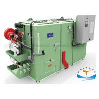 Quality Noiseless Waste Oil Incinerator , Incinerator Onboard Ship With Pneumatic Control for sale
