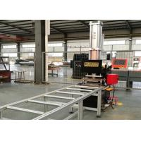 Buy Sandwich Type Compact Busduct Busbar Bending Machine ISO9001 Certification at wholesale prices