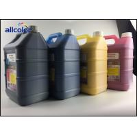 SPT 510 Seiko Solvent Ink For Infinity / Pheaton Icontek Crystaljet Solvent Printer