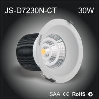 Quality COB LED Downlight SAA approval!CITIZEN COB available with high quality cob spotlight for sale