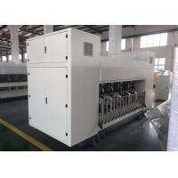 Buy Corrugated Paper Slitter Scorer Making Machine Within 1 To 3 Seconds at wholesale prices