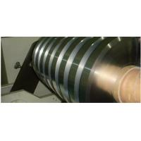 Quality professional produced insulation aluminium foil mylar for cable with SGS for sale