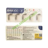 Quality Woodpecker DTE ED2 Tips for Endodontics for sale