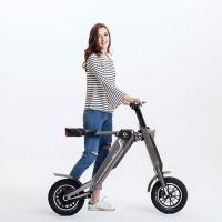 Quality Smart Automatic Portable Electric Folding Scooter for sale