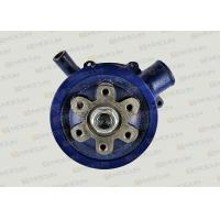 Quality D6BT Engine Water Pump For Hyundai R210-5 25100-93C00 For Excavator for sale