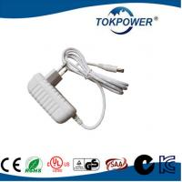 Travel Electric Wall Adapter Power Supply Adapter Plugs 100V - 240VAC Over Voltage Protection