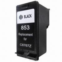 how to change ink cartridge in hp 6520 printer
