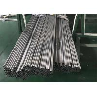 Quality Machined Parts Incoloy 800H UNS N08810 Nickel Alloy Cold Drawn Seamless Pipe for sale