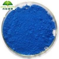 Quality High Purity (GHK)2-Cu / Copper Peptide For Skin Care Products Blue Powder for sale