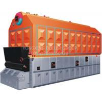 Quality Food Factory AII Coal Fired Steam Boiler With Small Scale Chain Grate 1.25 Mpa for sale