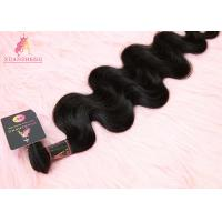 Quality Silky  Indian Human Hair No Tangle No Shed Dyeable 100% Virgin Cuticle Aligned Mink for sale