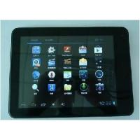 Quality 8 Inch Tablet PC Capacitive Tablet PC Android 4.0 Tablet PC Boxchip A13 Tablet PC for sale
