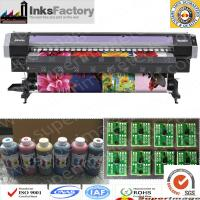 Buy cheap Mimaki Swj-320 Eco Solvent Ink and Chips from wholesalers