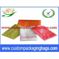 China Eco-friendly Multi Color Commercial Plastic Laundry Bags 20 - 25 Gallon for Hotel on sale