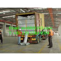 Buy cheap Bulk bag transport Flexible pp bag bulk container liners for 20' 40' feet from wholesalers