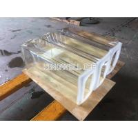China Ice sculpture Large Transparent Block Ice Making Machine 1ton 2ton 10ton per day on sale