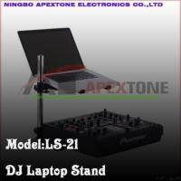Quality Dj Laptops Stand Ls-21, Controllers Stand, Mixer And Cd-players Stand for sale