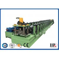 Quality Full Automatic Galvanized Steel Door Frame Cold Roll Forming Machine for sale