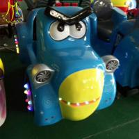 Quality Hansel  kiddie ride for sale coin operated theme park equipment for sale for sale