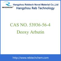 Buy cheap Rebtech Deoxy Arbutin 53936-56-4 for Skin Whitening from Wholesalers