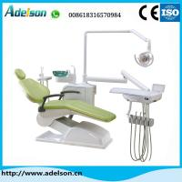 Quality Foshan factory price dental chair unit, sillon dental chair for sale for sale