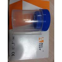 Buy cheap Home Rapid Drug Test Cup Adulteration , Substance Abuse Testing from Wholesalers