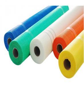 China high strength waterproof fiberglass mesh net on sale