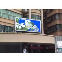 P5 Led Advertising Display Wall Real Smd 3in1 With High Brightness