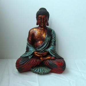 China Polyresin Buddha Statue (SFR0511) on sale