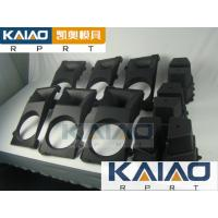 Quality PP PC ABS Prototype Molding Services Plastic Material Customized Color for sale
