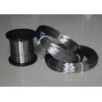 Quality Mechanical Resonators Superelastic Alloy 902 Cold Drawn Wire Ni Span C Alloy for sale
