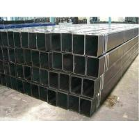 Quality SHS/Square Hollow Sections,RHS/Rectangular Hollow Sections ASTM A500,SS400,JIS,DIN,EN,GB/T for sale
