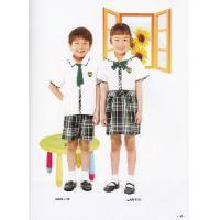 Quality Fashion Primary School Uniform -Su02 for sale