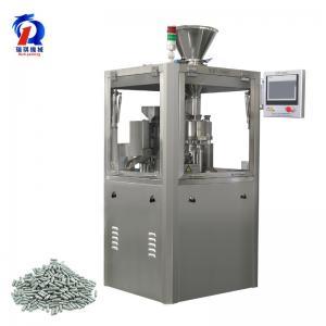 Quality Best Selling Hard Gelatin Capsule Filling Machine Pharma Capsule Filler Machinery for sale