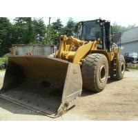 Buy cheap 966G cat engine Used Caterpillar Wheel Loader dubai jeddah made in japan from wholesalers
