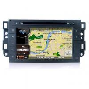 Quality 5 Inch Touchscreen GPS Car Navigation, Auto GPS Navigation with GPS IGO8 Map free for sale