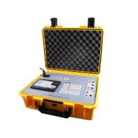 Quality GF302D1 KWH Electric Meter Calibration , Energy Meter Calibration EquipmentHigh Accuracy for sale